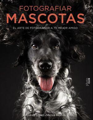 FOTOGRAFIAR MASCOTAS