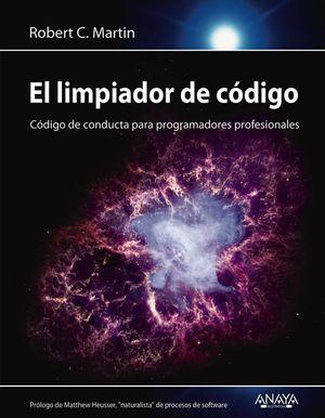 EL LIMPIADOR DE CÓDIGO