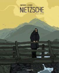 NIETZSCHE. CREA TU LIBERTAD