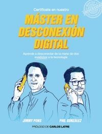 MASTER EN DESCONEXION DIGITAL