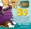 50 SITUACIONES EMBARAZO-SINROD