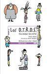 LOS O.T.R.O.S. (SOCIEDAD SECRETA)