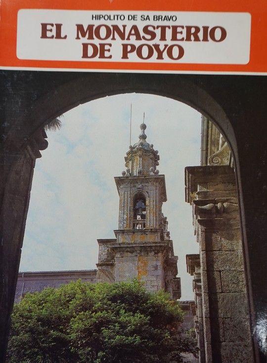 MONASTERIO DE SAN JUAN DE POYO