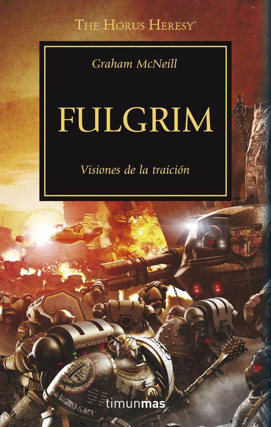 FULGRIM, N.º 5