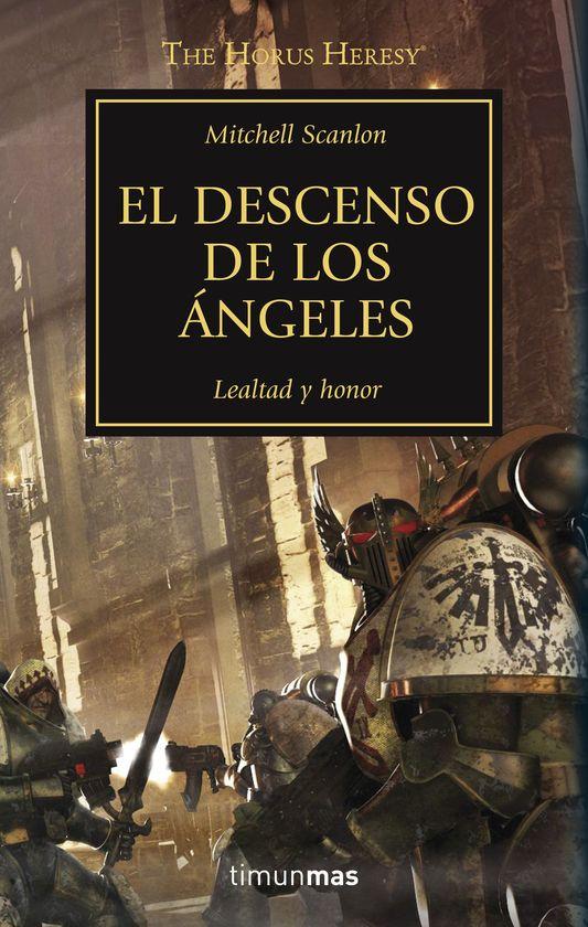 EL DESCENSO DE LOS ÁNGELES, N.º 6
