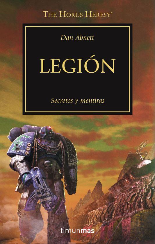 LEGIÓN, N.º 7