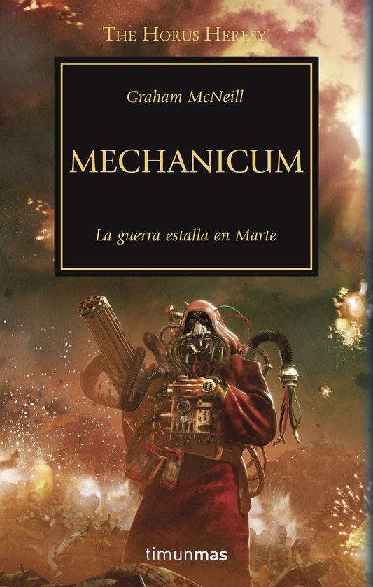 MECHANICUM, N.º 9