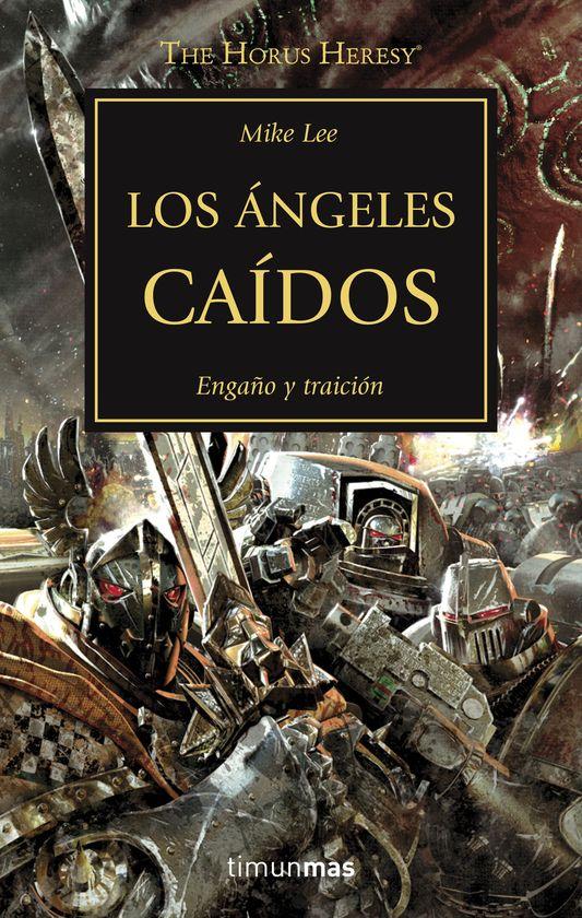 LOS ÁNGELES CAÍDOS, N.º 11