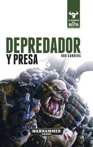 DEPREDADOR Y PRESA, Nº 2