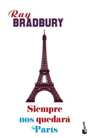 SIEMPRE NOS QUEDARA PARIS