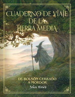 CUADERNOS DE LA TIERRA MEDIA