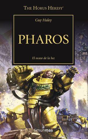 PHAROS 34