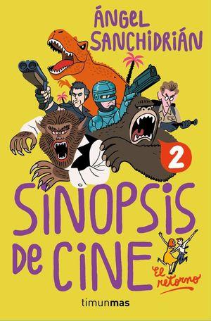 SINOPSIS DE CINE 2
