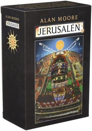 JERUSALE�N (ESTUCHE 3 VOLUMENES)