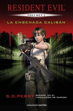 RESIDENT EVIL VOL. 2: LA ENSENADA CALIBAN