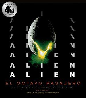 ALIEN. EL OCTAVO PASAJERO. ESTUCHE 40 ANIVERSARIO
