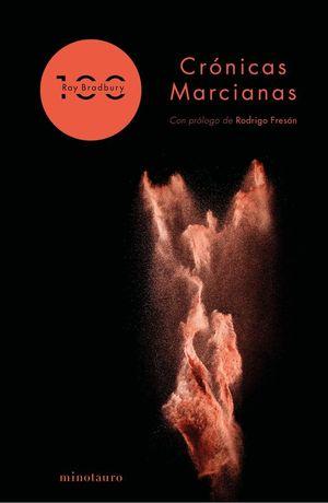 CRÓNICAS MARCIANAS (EDICIÓN 100 ANIVERSARIO)
