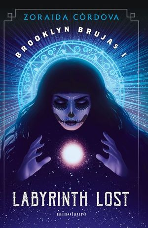 BROOKLYN BRUJAS 1: LABYRINTH LOST
