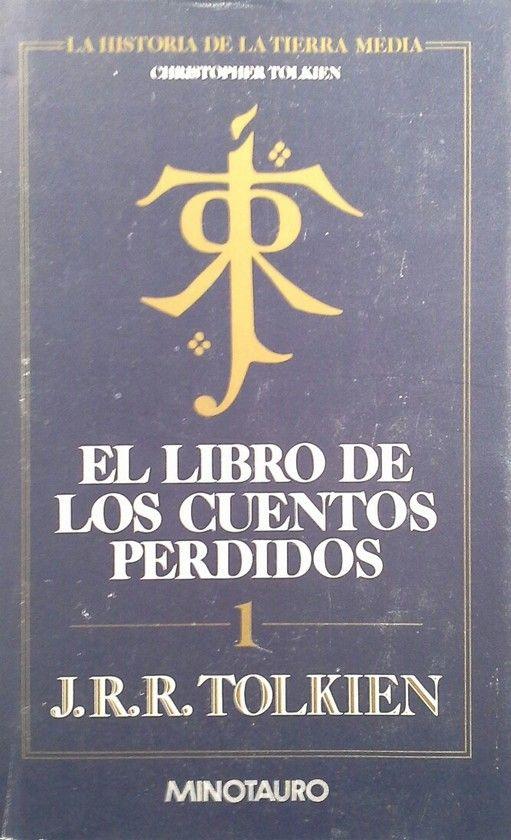 EL LIBRO DE LOS CUENTOS PERDIDOS I