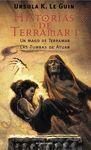 HISTORIAS DE TERRAMAR I.UN MAGO DE TERRAMAR/LAS TUMBAS DE ATUAN