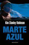 MARTE AZUL
