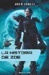 LA HISTORIA DE ZOE