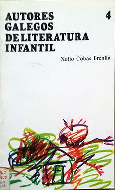 AUTORES GALEGOS DE LITERATURA INFANTIL