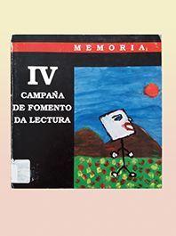 IV CAMPAÑA DE FOMENTO DA LECTURA