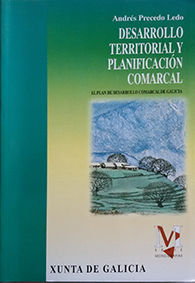 DESARROLLO TERRITORIAL Y PLANIFICACIÓN TERRITORIAL