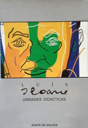 LUIS SEOANE - UNIDADES DIDÁCTICAS - LETRAS GALEGAS 1994