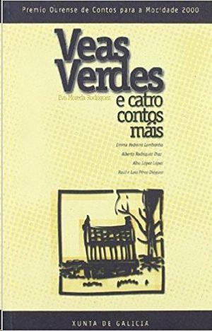 VEAS VERDES E CATRO CONTOS MAS