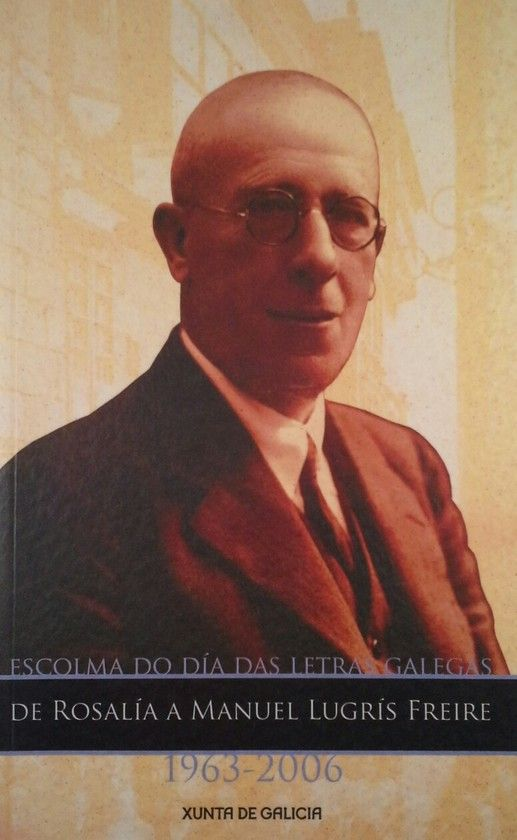 ESCOLMA DO DIAS DAS LETRAS GALEGAS