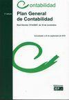 PLAN GENERAL DE CONTABILIDAD (REAL. DECRETO. 1514/2007, DE 16 DE NOVIEMBRE)