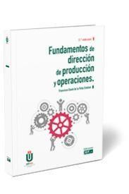 FUNDAMENTOS DE DIRECCION DE PRODUCCION Y OPERACIONES 2021