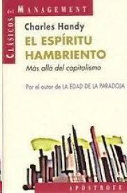 EL ESPÍRITU HAMBRIENTO