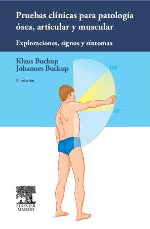 PRUEBAS CLINICAS PARA PATOLOGIA OSEA,ARTICULAR Y MUSCULAR
