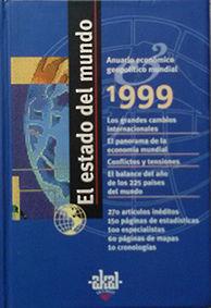 EL ESTADO DEL MUNDO, 1999
