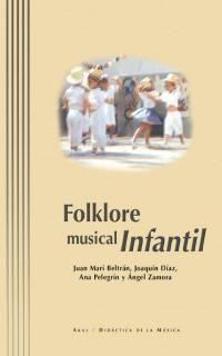 FOLKLORE MUSICAL INFANTIL