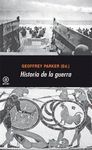 HISTORIA DE LA GUERRA