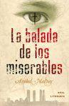 BALADA DE LOS MISERABLES