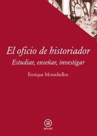 OFICIO DE HISTORIADOR