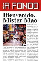 BIENVENIDO MISTER MAO