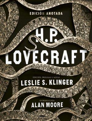 H.P. LOVECRAFT (EDICION ANOTADA)