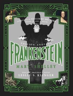 FRANKENSTEIN (EDICION ANOTADA)