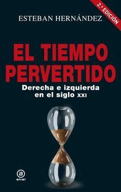 EL TIEMPO PERVERTIDO