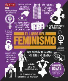 EL LIBRO DEL FEMINISMO