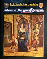 ADVANCED DUNGEONS&DRAGONS 2º