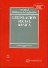 LEGISLACIÓN SOCIAL BÁSICA