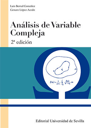 ANÁLISIS DE VARIABLE COMPLEJA