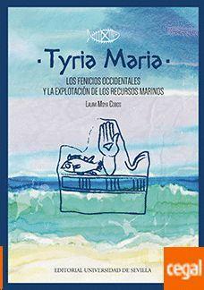 TYRIA MARIA.